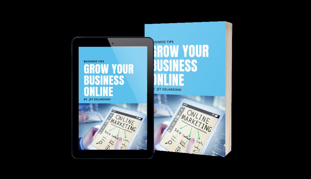 Grow your business Ebook